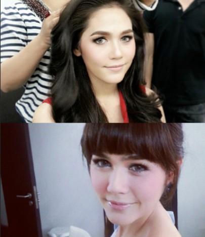 她的母亲是泰国人,父亲是英国人.